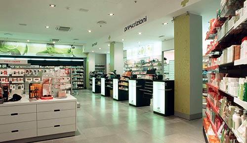Farmacia Bonetti Bulgari