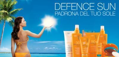 Offerta solari Defence Sun